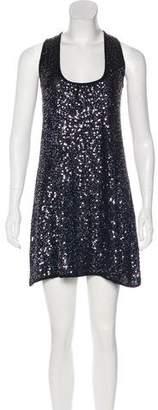 Graham & Spencer Sequin Mini Dress
