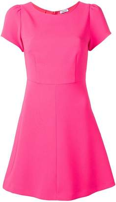 P.A.R.O.S.H. flared mini dress