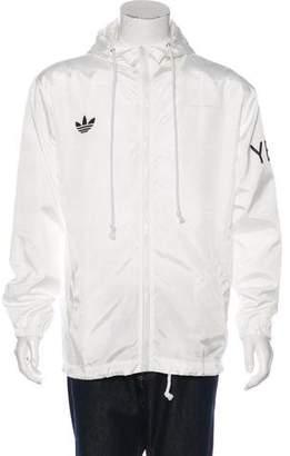 Yeezy Invitation Hooded Jacket