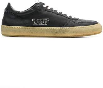 Philippe Model Lakers vintage low top sneakers