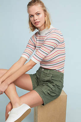 Citizens of Humanity Leah Mid-Rise Shorts
