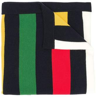 Parker Chinti & cashmere scarf