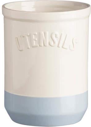 Mason Cash Bakewell Utensil Jar - Cream