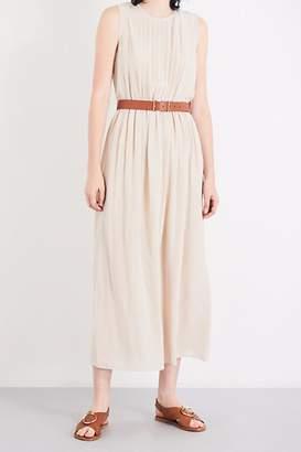 Theory Briellah Pale Dress