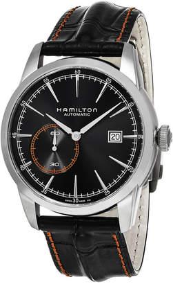 Hamilton Men's Timelessclas Watch