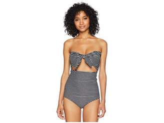 Mikoh Swimwear Lana One-Piece