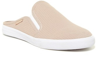 Tommy Hilfiger Frank5 Slip-On Sneaker $59 thestylecure.com