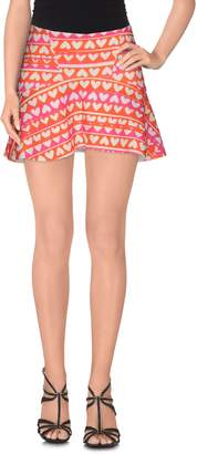 Agatha Ruiz De La Prada Mini skirts - Item 35274399IN