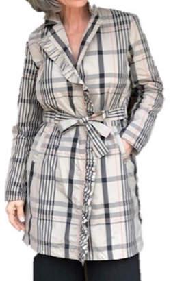 Burberry Renuar Style Coat