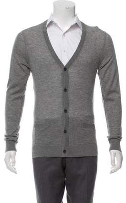 Marc Jacobs Cashmere Cardigan Sweater w/ Tags