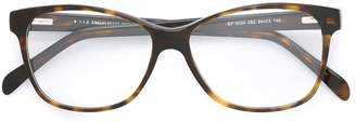 Emilio Pucci round frame glasses