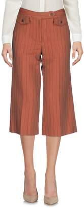 Hoss Intropia 3/4-length shorts