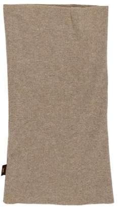 Louis Vuitton Cashmere Snood