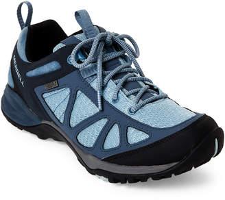 Merrell Blue Siren Sport Q2 Outdoor Sneakers