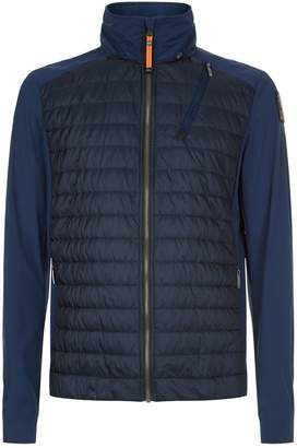 Parajumpers Nolan Soft Shell Quilted Jacket