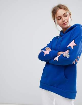 Glamorous hoodie