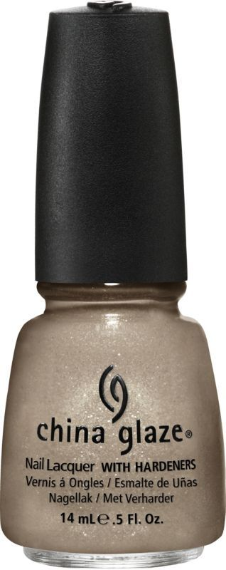 China Glaze Capitol Colours The Hunger Games Collection