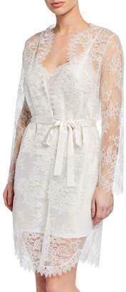 Lise Charmel Art et Volupte Short Lace Robe