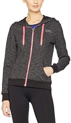 Skiny Women's SK8Y6 Jacke Sports Jumper,3 UK