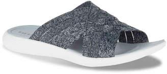 Merrell Duskair Slide Weave Sandal - Women's