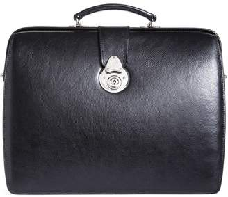 Brooks Brothers Lawyers Small Briefcase