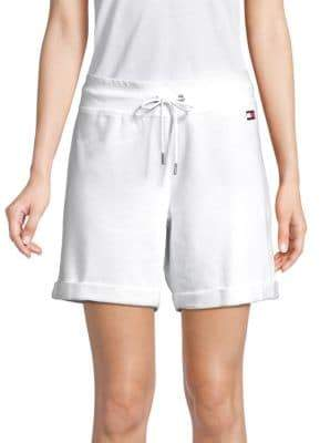Tommy Hilfiger Athletic Drawstring Shorts
