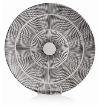 Zodax Marquesa Ceramic Platter