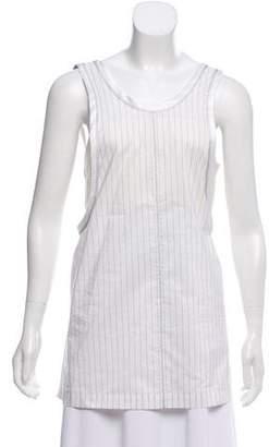 3.1 Phillip Lim Sleeveless Knit Top