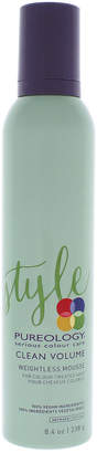 Pureology 8.4Oz Clean Volume Weightless Mousse