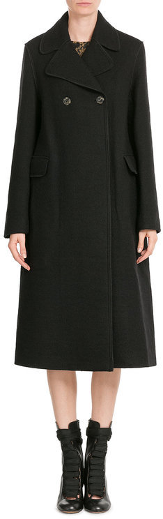3.1 Phillip Lim 3.1 Phillip Lim Long Wool Coat