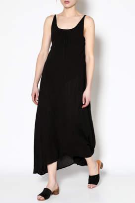 Bobi Gauze Maxi Dress