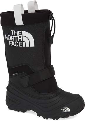 The North Face Alpenglow Extreme III Waterproof Snow Boot