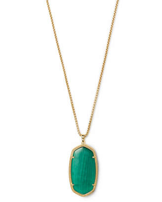 Kendra Scott Reid Long Pendant Necklace