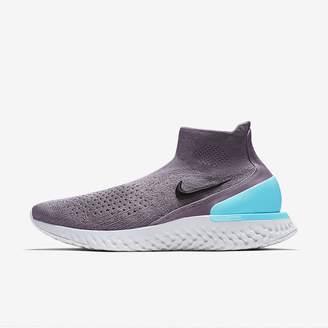 Nike Rise React Flyknit Men's Running Shoe