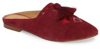 Soludos Palazzo Loafer Mule