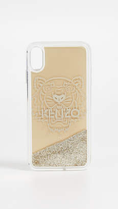 Kenzo Coque iPhone X Plus / iPhone XS Max Tiger Case