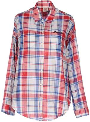 Franklin & Marshall Shirts - Item 38718073LI