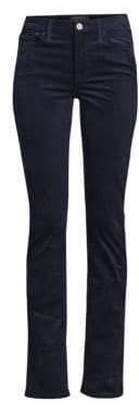 Baby Corduroy Slim-Fit Bootcut Jeans