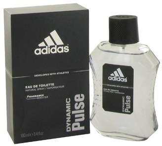 adidas Dynamîc Pulsé Cologné for Men 3.4 oz Eau De Toilette Spray