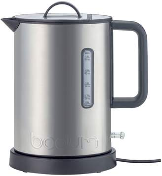 Bodum Ibis 1.5 Litre Electronic Stainless Steel Kettle 5500-16WM