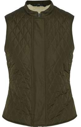 Belstaff Walstead Quilted Shell Vest