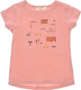 Nice Things T-shirts - Item 37928750SA
