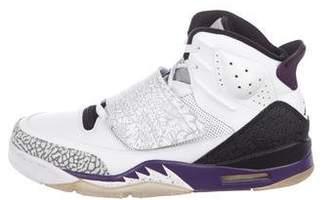 Jordan Son Of Mars High-Top Sneakers