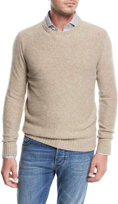 Isaia Cashmere Sweater