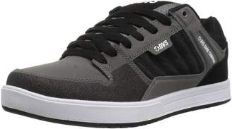 DVS Shoe Company Men's Portal Skate Shoe