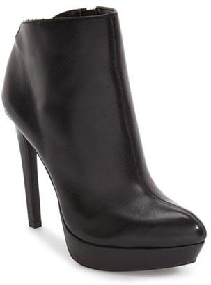 Jessica Simpson 'Zamia' Platform Bootie (Women) $138.95 thestylecure.com