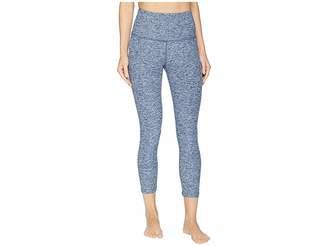 Beyond Yoga Spacedye High-Waisted Capri Leggings