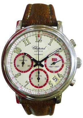 Chopard Mille Milgia 1997 World 16/8316 Stainless Steel Automatic 39mm Mens Watch