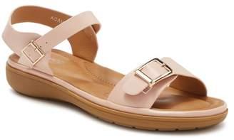 Top Moda Agave Ankle Strap Sandal