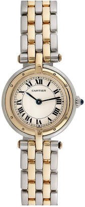 Cartier Heritage  2000S Women's Panthere Watch